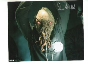 Ian Hillditch Ood from Doctor Who